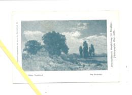 AK Graz - Ausstellung - Amateurphotographie - 1902 - Graz