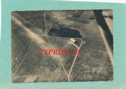 CPA  PONT SAINT VINCENT  - Centre De Vol à Voile - écrite Timbrée 1954 - Other Municipalities