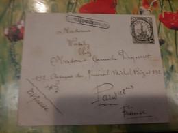 Belgique , Courrier Exprès 1930 - Lot 165 - Briefe U. Dokumente