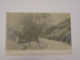 LOIRE-CARTE PHOTO LA NEIGE-ENVIRONS DE SAINT CHAMOND - Saint Chamond