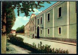 Caserta  Scuola Di Polizia - Caserta
