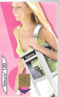 TC-PUBLIC-120U-F1341X-GEM-04/06-CABINE FEMME MODE 4-14000Ex--UTILISE-TBE-RARE - 2005