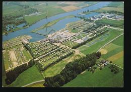 Terwolde A/d Ijssel - De Scherpenhof Recreatie En Bowlingcentrum-Camping [Z20-1.574 - Non Classificati