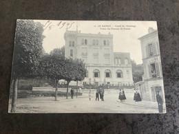 Carte Postale Le Raincy Castel De L Ermitage N 10 - Le Raincy
