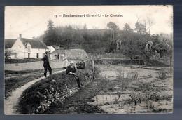 Boulancourt: Le Chatelet - Other Municipalities