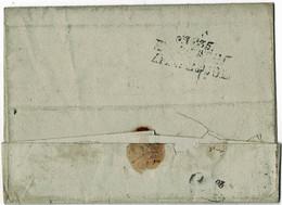 """(ca. 1850) """" Wien-Briefsammlung -No.  35 """" , A5111 - ...-1850 Prephilately"""