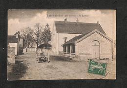 70 - VAUCONCOURT - Le Lavoir - RARE - Autres Communes
