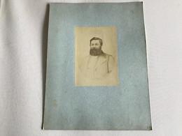 Photo - 1854 - Alain MARQUOT Bayel Royal Cristal & Verrerie Fains - LAMPUE PARIS - Identified Persons