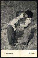 "ISRAEL FRIENDSHIP On ""International Children's Day"" - Israel"
