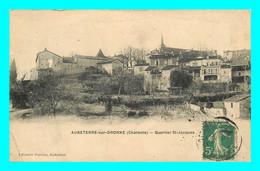 A867 / 529 16 - AUBETERRE Sur DRONNE Quartier St Jacques - Sin Clasificación