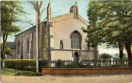 All Saint's Church, Wainfleet (Wrench Series 15887) - Altri