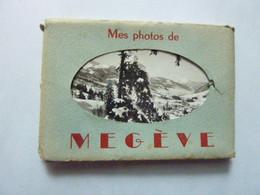 MEGEVE - 10 Photos - Places