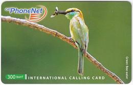 THAILAND I-781 Prepaid PhoneNet - Animal, Bird - Used - Thaïlande