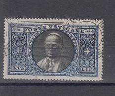 Vatican Michel Cat.No. Used 31 - Oblitérés