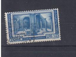Vatican Michel Cat.No. Used 72 - Oblitérés
