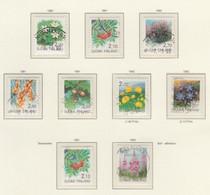 FINLAND USED MICHEL Freimarken & Vogels - Used Stamps