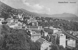 Genova Mervi Panorama - Genova