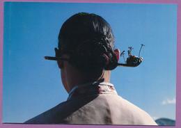 South Korea - An Ornamental Hairpin For Woman Of Good Families - Corea Del Sud