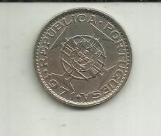 10 Escudos 1971 S. Tomé (4) - Sao Tome And Principe