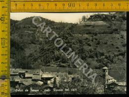 Cuneo Saluti Da Isasca Valle Varaita - Cuneo