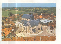 Chaource, L'église - Chaource