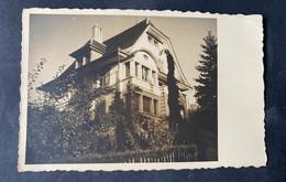 Zug Wohnhaus ,Sunneschy' / Fotokarte - ZG Zoug