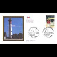 CEF - Le Phare D'Ouistreham - 30/10/2004 - 2000-2009