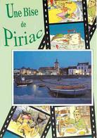 44 - Piriac Sur Mer - Multivues - CPM - Voir Scans Recto-Verso - Piriac Sur Mer