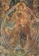71 - Berzé La Ville - Chapelle Des Moines De Cluny - Peintures Murales Du Début Du XlIe S - Christ En Majesté Entre Les - Autres Communes