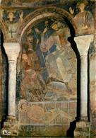 71 - Berzé La Ville - Chapelle Des Moines De Cluny - Peintures Murales Du Début Du XlIe S - Martyre De Saint Laurent Et - Autres Communes