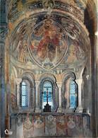 71 - Berzé La Ville - Chapelle Des Moines De Cluny - Peintures Murales Du Début Du XlIe S - Ensemble Des Peintures De L' - Autres Communes