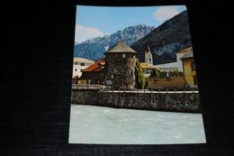 29554-                  LIENZ, TIROL - Ehrwald