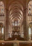 89 - Auxerre - Intérieur De La Cathédrale Saint Etienne - Carte Neuve - CPM - Voir Scans Recto-Verso - Auxerre