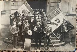 Carte Photo (classe 1930) - Lièpvre