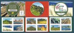 BC France Terre De Tourisme (2021) Neuf** - Commémoratifs