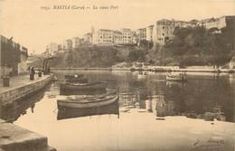 20 - BASTIA - LE VIEUX PORT - Bastia