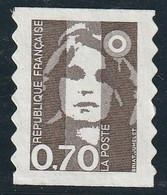 France Autoadhésif Oblitéré  1994  N° 6  Marianne Du Bicentenaire - Adhesive Stamps