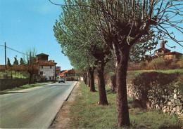 CAVAGLIA' - ENTRATA AL PAESE - (rif. P45) - Biella