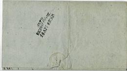 """1837 """" Wien """" Briefsamm. No. 2 """" Sehr Klar, A 5118 - ...-1850 Prephilately"""