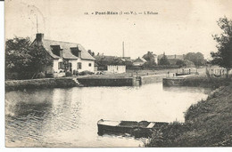 PONT REAN. L' Ecluse. - Other Municipalities