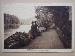 Godinne-sur-Meuse - Yvoir