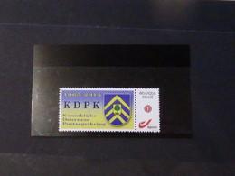 Mystamp DPK 50 Jaar - Private Stamps