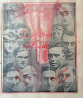 1933 LE TOUR DE FRANCE CYCLISTE -TROYES - SAINT LAURENT SUR SEVRE - Other