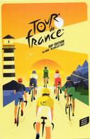 Tour De France 2021....108eme Edition - Unclassified