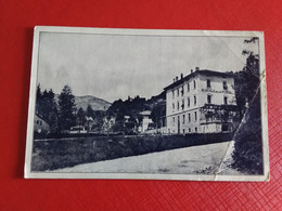 POVO    ALBERGO ALLA POSTA   TRENTO - Trento