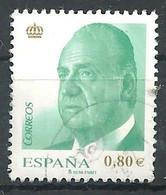 ESPAÑA 2011 - Serie Básica - ED 4635 - 2011-... Usati
