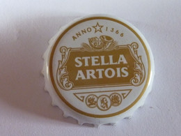 Capsule De Bière Stella Artois - Beer