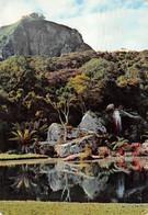 "AMORA Prospection - RHODESIA - Scenery In The Wumba District -Timbrée, Oblitérée ""Salisbury""  1957 (¬‿¬) ♥ - Publicité"