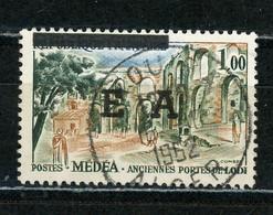 ALGÉRIE : MEDEA -  N° Yvert 363 Obli. - Algerien (1962-...)