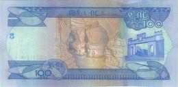 ETHIOPIA P. NEW 100 B 2020 UNC - Ethiopia